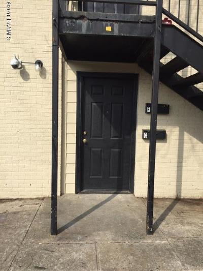 Lafayette Rental For Rent: 901 Lamar Street