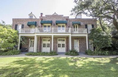Lafayette Single Family Home For Sale: 111 Girard Park Drive #2