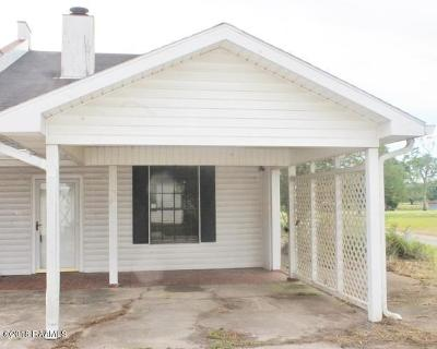 Abbeville Single Family Home For Sale: 2006 W Summers Drive