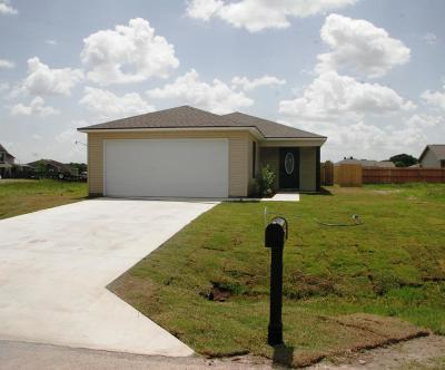 Carencro Single Family Home For Sale: 204 Oak Springs Lane