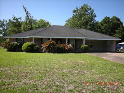 Lafayette Single Family Home For Sale: 110 Kevin Drive