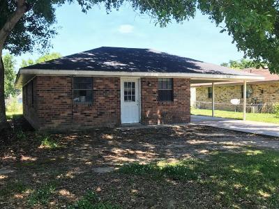 Carencro Single Family Home For Sale: 322 Bradford Street