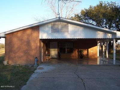 Sunset Single Family Home For Sale: 193 Wilo Lane