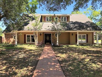 Lafayette Single Family Home For Sale: 100 Oakforest Drive