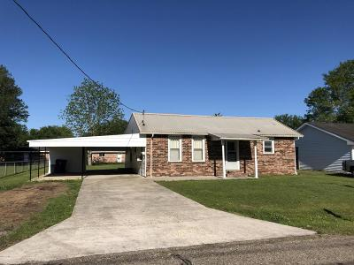 Crowley Single Family Home For Sale: 532 Mims Drive
