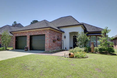 Youngsville Single Family Home For Sale: 112 Southlake Circle