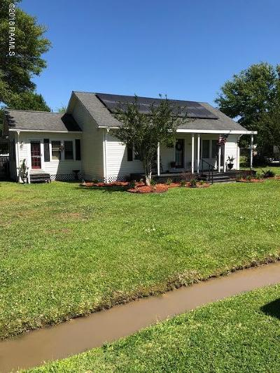 Gueydan Single Family Home For Sale: 1007 4th Street