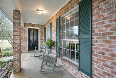 Lafayette Rental For Rent: 513 Doucet Road
