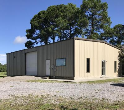 Lafayette Commercial For Sale: 901 W Broussard Road