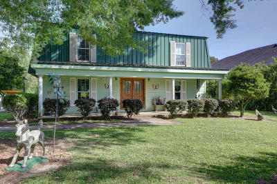 Lafayette Single Family Home For Sale: 3513 Kaliste Saloom Road