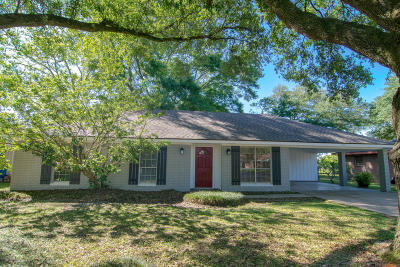 Lafayette Parish Single Family Home For Sale: 108 Japonica Drive Drive