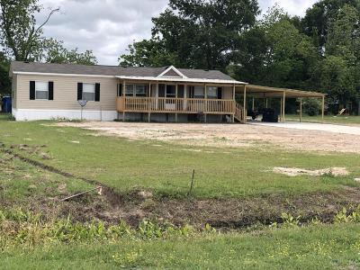 Washington Single Family Home For Sale: 123 Lou Ana Lane