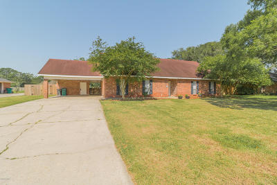Lafayette Single Family Home For Sale: 103 Kaiser Drive