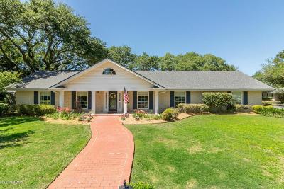 Lafayette Single Family Home For Sale: 100 Billeaud Lane