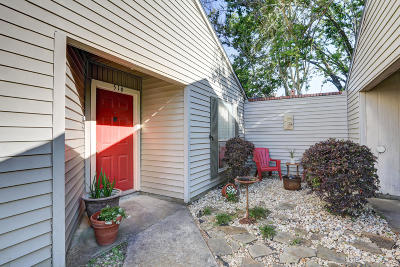 Lafayette Single Family Home For Sale: 516 Kaiser Drive