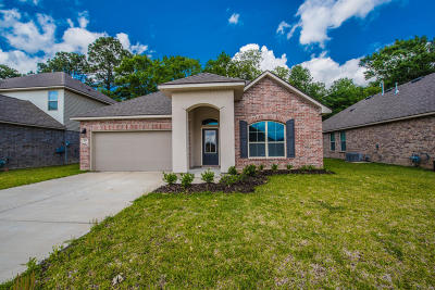 Lafayette Single Family Home For Sale: 227 Saddle Crest Drive