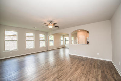 Lafayette Single Family Home For Sale: 223 Saddle Crest Drive