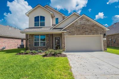 Lafayette Single Family Home For Sale: 126 Marshfield Drive