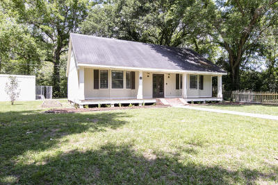 Lafayette Single Family Home For Sale: 1741 E Willow Street #C