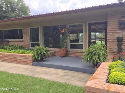 Single Family Home For Sale: 5 Oak Glen Drive