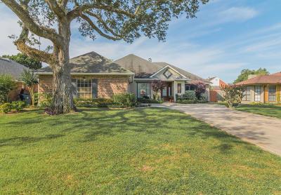 Lafayette LA Single Family Home For Sale: $259,900