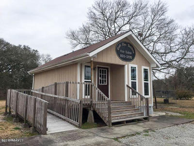 Vermilion Parish Commercial For Sale: 7970 Maurice Ave Avenue