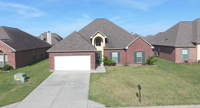 Rayne Single Family Home For Sale: 113 Still Meadow Drive