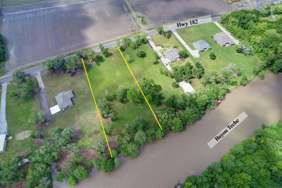 St Mary Parish Residential Lots & Land For Sale: 19250 Hwy 182
