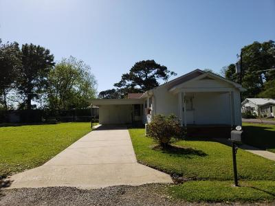 Opelousas Single Family Home For Sale: 227 Camille Street