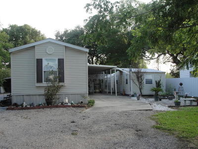 Port Barre Single Family Home For Sale: 119 Alice Street