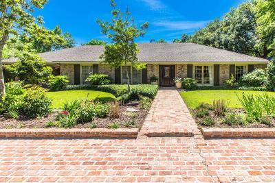Lafayette Single Family Home For Sale: 126 Green Oaks Drive