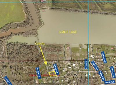 Port Barre Residential Lots & Land For Sale: 1 Lot 197 Street