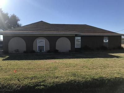 New Iberia Rental For Rent: 5815 Hwy 90
