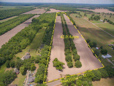 St Martin Parish Farm For Sale: 1190 Main Highway