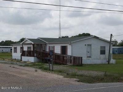 Lafayette Parish Commercial For Sale: 933 Ridge Road