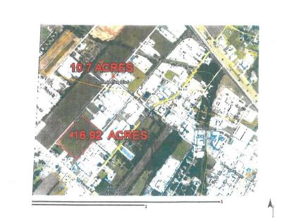 Lafayette Residential Lots & Land For Sale: 00 Commission Boulevard