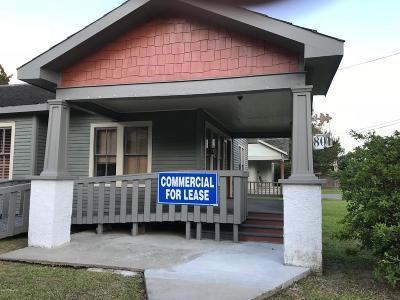 Lafayette Parish Commercial For Sale: 801 E University Avenue