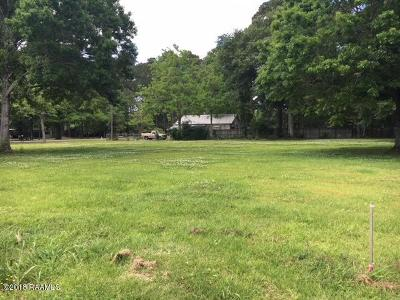 St Martin Parish Residential Lots & Land For Sale: 1-B Jeanette Street