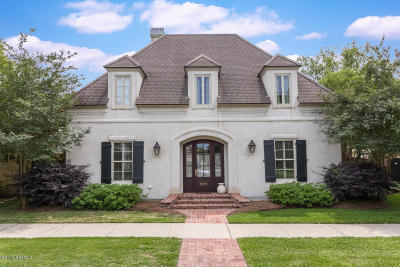 Single Family Home For Sale: 907 Richland Avenue