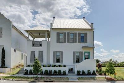 Single Family Home For Sale: 705 Elysian Fields Drive