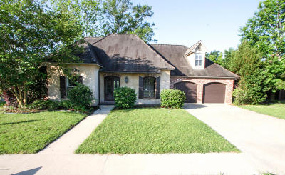 Lafayette Single Family Home For Sale: 118 Boulder Creek Parkway
