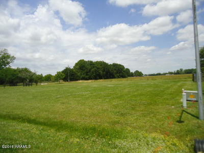 Acadia Parish Residential Lots & Land For Sale: 112 Jean Mar Circle