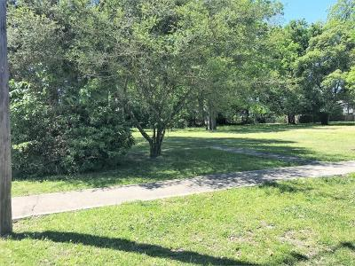 Jefferson Davis Parish Residential Lots & Land For Sale: 427 E 2nd Street