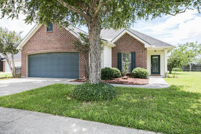 Copperfield South Single Family Home For Sale: 137 Devon Way