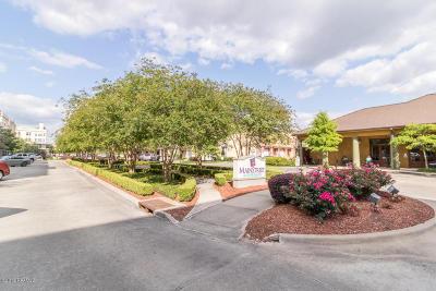Lafayette Single Family Home For Sale: 201 Settlers Trace Boulevard #3410