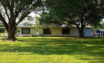 Duson Single Family Home For Sale: 410 Althea Drive