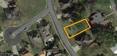 Iberia Parish Residential Lots & Land For Sale: Oak Bend