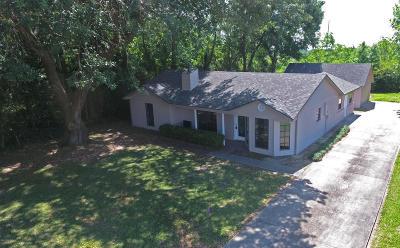 Lafayette Single Family Home For Sale: 502 Lancaster Drive