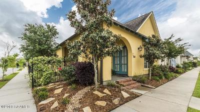 Sugar Mill Pond Single Family Home For Sale: 510 Annaberg Drive