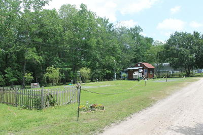 Port Barre Residential Lots & Land For Sale: 2466 Old Hwy 190 Road